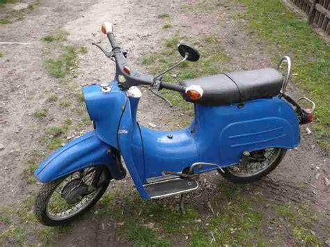 Roller Schwalbe Gebraucht by Simson Schwalbe Kr51 Moped Mokick Motorroller Bestes