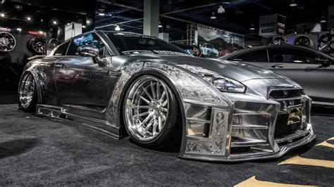 Gallery: the modified oddballs of SEMA 2015   Top Gear