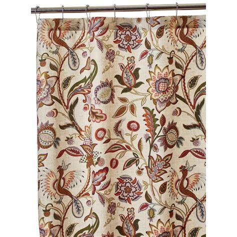 home decorators curtains home decorators collection dreamcatcher 72 in shower