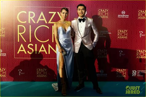 liv lo istri henry golding henry golding wife liv lo enjoy date night at crazy