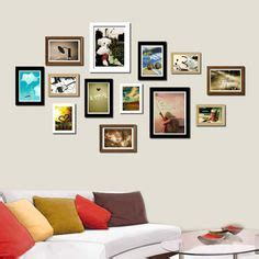 Wallpaper Dinding 313 1 picture frames on frame arrangements wall