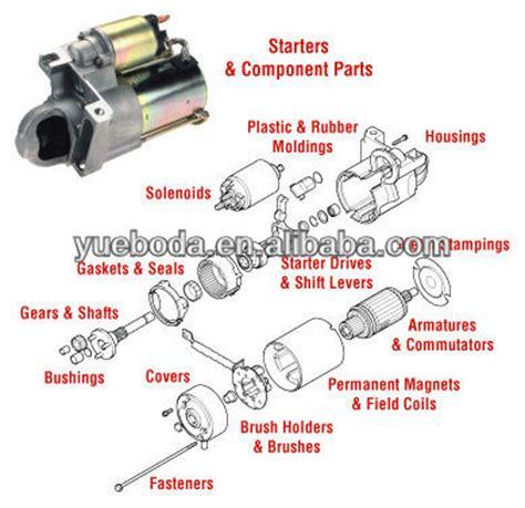 starter motor parts diagram hyundai engine diagram hyundai free engine image for