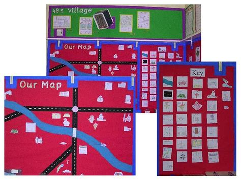 assignment 2 display ideas and layout areas of photo 1000 images about ks2 geography ideas on pinterest