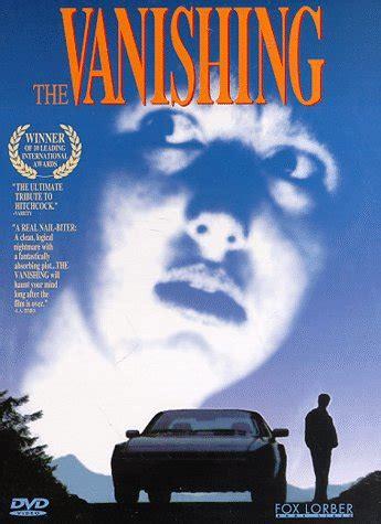 the vanishing the vanishing 1988 grotesque ground