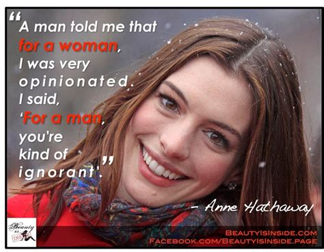 Hathaway Quotes