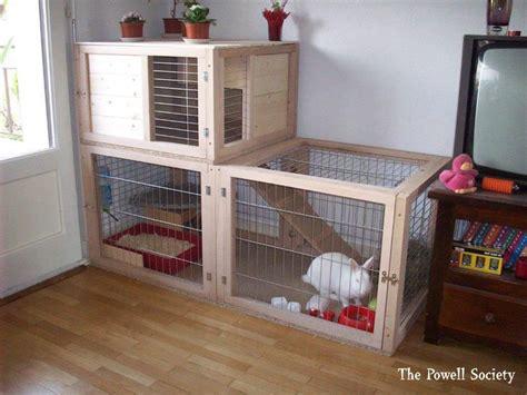 les 25 meilleures id 233 es de la cat 233 gorie cage pour lapin