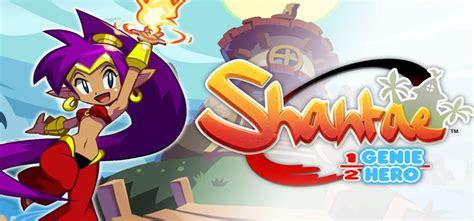 shantae half genie hero free download shantae half genie hero free download full pc game