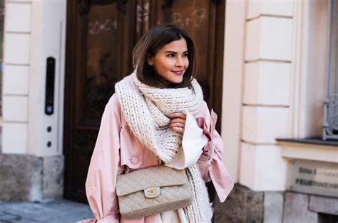 Schal Trend 2017 by Die 10 Mode Trendfarben Herbst Und Winter 2017 18