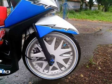 Lis Ban Ring 14 By Hbvariasi jual lis ban white wall ban motor matic motor matic velg