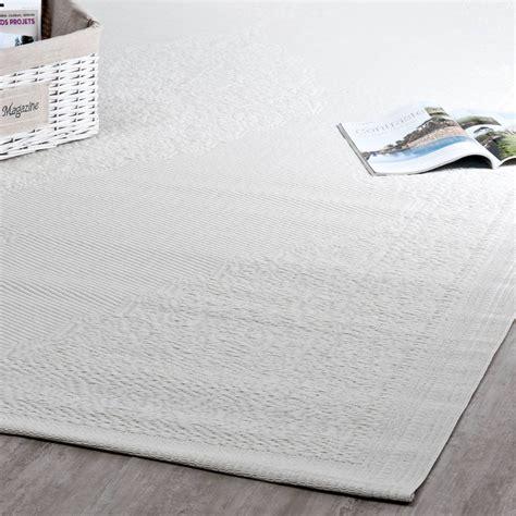 tappeto bianco tappeto bianco da esterno in polipropilene 180 x 270 cm