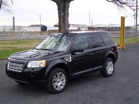 land rover bank purchase used 2008 land rover lr2 bank repo absolute
