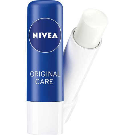 Nivea Lip Care Essential Care 4 8g k 248 b essential care 4 8g nivea l 230 bepomade fragtfrit