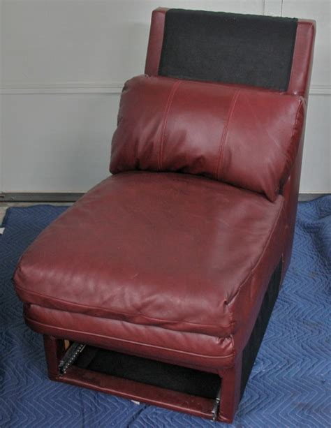 leather sofa reconditioning home improvement how to