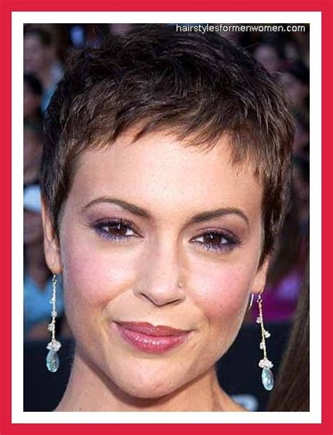 haircut ideas for police short funky hair cuts a collection of ideas to try about