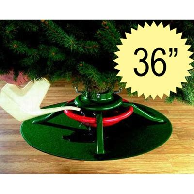 trays and mats for christmas tree stands