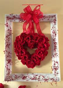 valentine decorations for the home shabby chic valentine fireplace 171 the seasonal home