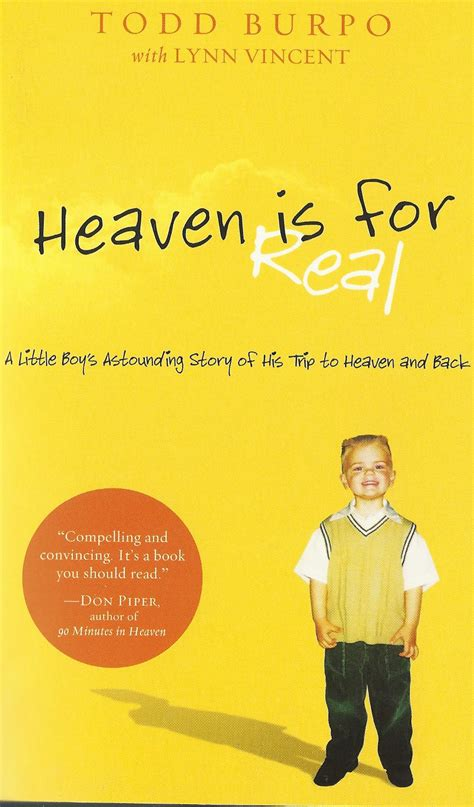 heaven is for real picture book our country so thoughful