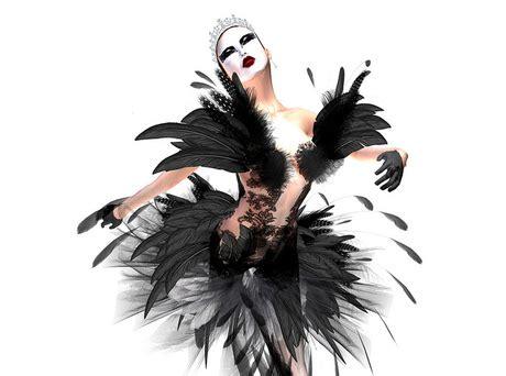 the black swan second 1400063515 second life marketplace black swan ballerina dress