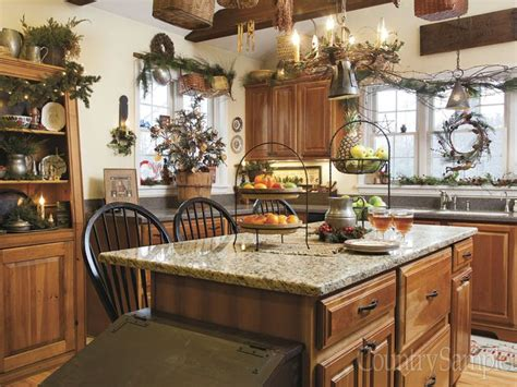 country kitchen decorating ideas pinterest roselawnlutheran country sler magazine november 2014 interiors by color