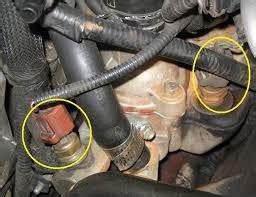 Ford Ranger Coolant Temperature Sensor Location Coolant Temp Sensor Issues Ranger Forums The Ultimate