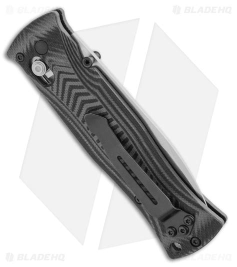 benchmade pardue benchmade pardue drop point axis lock knife g 10 3 25
