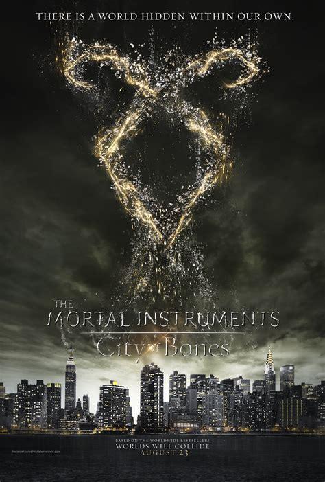 mortal instruments 2012 november tmi source