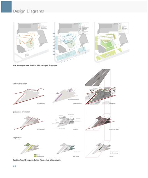 how to design architecture diagram asla 2012 professional awards digital drawing for