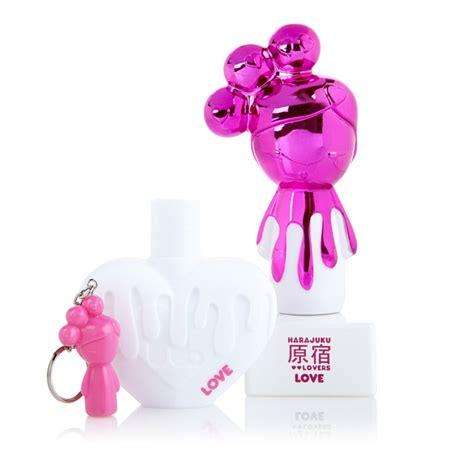 Harajuku G Unisex Original Parfum harajuku pop electric harajuku perfume a fragrance for 2014