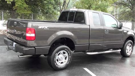 Ford F150 2005 by 2005 Ford F 150 Photos Informations Articles
