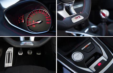 peugeot 308 gti interior peugeot present 243 el 308 s gti en mega autos