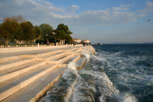 sea organ croatia sea organ zadar zadar systems pinterest