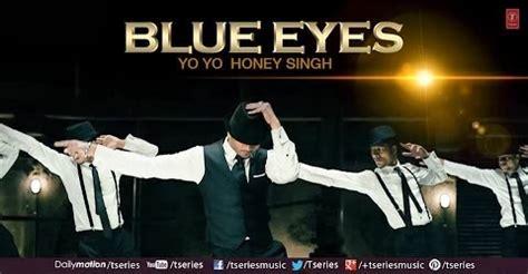 blue eyes mp3 dj remix song download blue eyes yo yo honey singh download mp3 song single