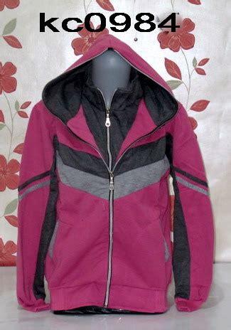 Pusat Grosir Baju Javiera Dress Beby Terry pusat jaket cewe longkis pink jual baju murah