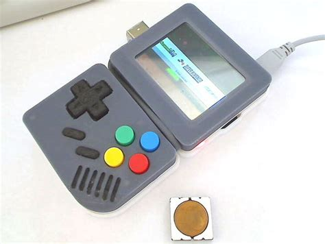 Otoys Boy 3 In 1 Play Gaming Console Nintendo Classic Ev 561441 build your own version of the classic boy
