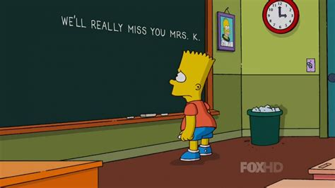 K Simpsons by The 10 Most Heartfelt Moments On The Simpsons