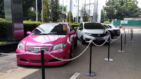 Modifikasi Mobil Di Indonesia by Perbedaan Aliran Modifikasi Mobil Di Indonesia Dan Jepang