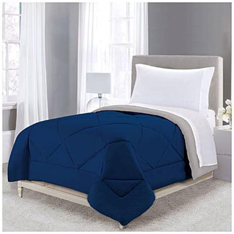 extra wide comforters grey navy comforter