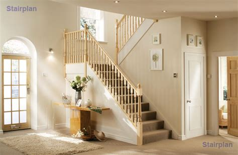 Richard Burbidge Banisters by Balustrades Stair Balustrades