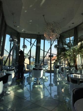 Glass Bar The 10 Best Restaurants Near La Ballerina Prague