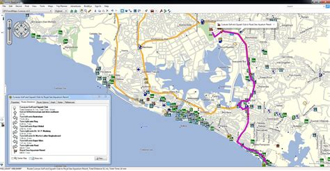 printable curacao road map curacao gps map for garmin gpstravelmaps com