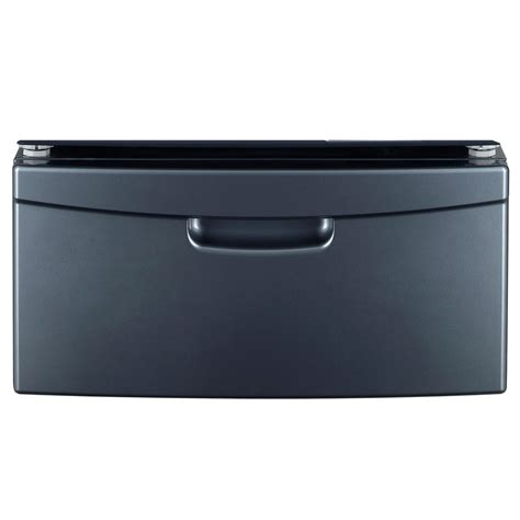 Samsung Pedestal samsung we357a7 15 in pedestal for samsung washer dryer sears outlet