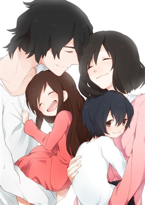 anime couple having a baby 17 best images about wolf children on pinterest wolves