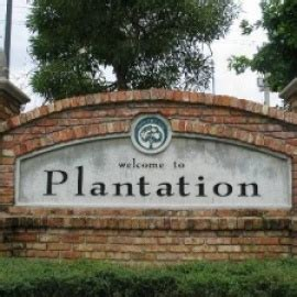 explore plantation florida
