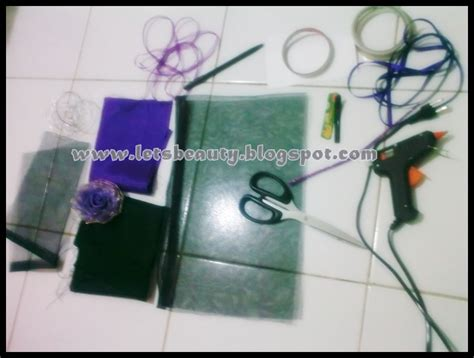 Isolasi Solatip Selotip Kain Glossy 1 5 Cm Murah Berkualitas belajar membuat fascinator make come true