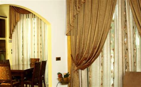 tendaggi e mantovane mantovane per tende torino laterali per tende torino