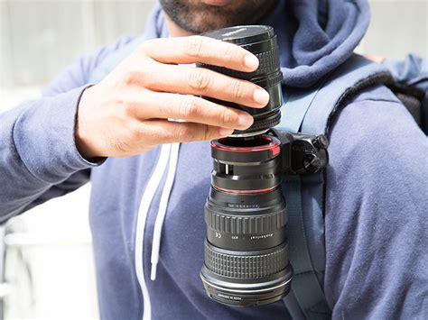 Peak Design Sony Efe Lens Changing Kit Adapter Lc S 1 lens kit lens adapter accessory peak design