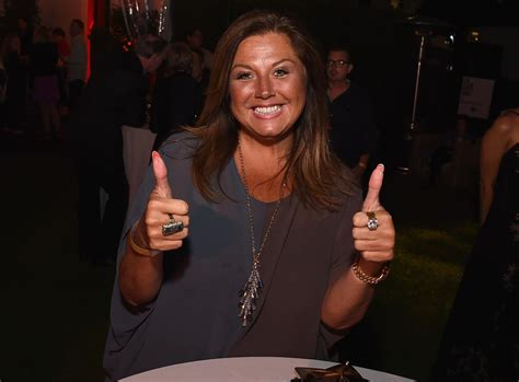 abby lee miller weight how much weight did abby lee miller lose in prison dance