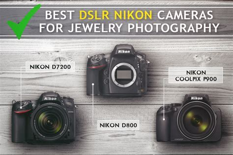 Best camera for jewelry photography for beginners