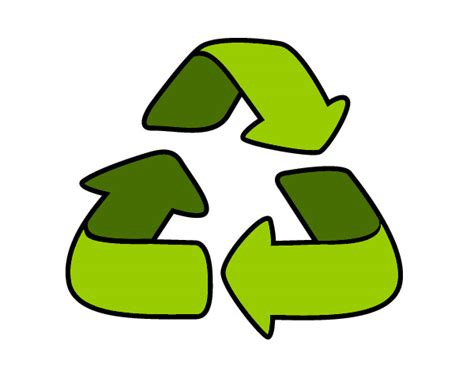imagenes animadas reciclaje dibujo de reciclaje pintado por vale11 en dibujos net el
