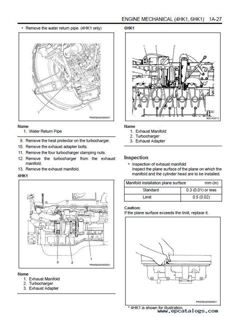 online car repair manuals free 2007 isuzu i 290 seat position control isuzu 4hk1 6hk1 industrial engine for jcb workshop manual pdf